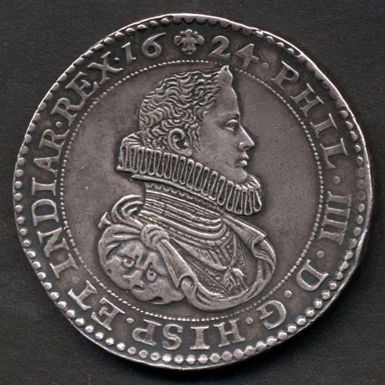 Doble Ducatón de Felipe IIII. 1623. Bruselas. - Página 2 2_1