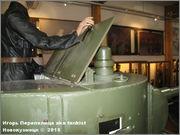 Советский легкий танк Т-26, обр. 1933г., Panssarimuseo, Parola, Finland  26_033