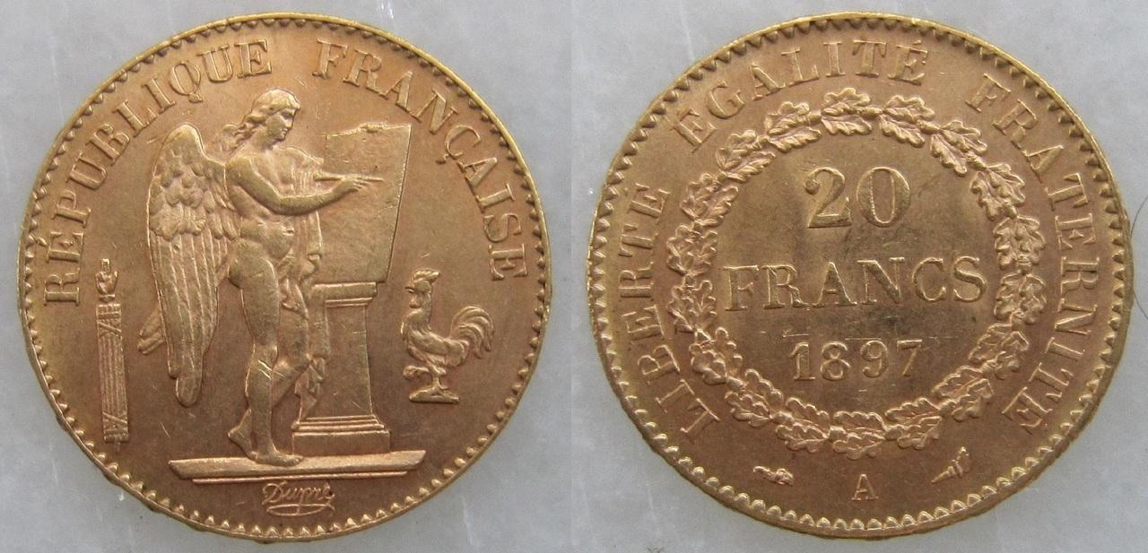 20 francos 1897. París. 20_francos_1897_Francia