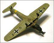 "Ar-96 ""special hobby"" 1/72 IMG_3141"