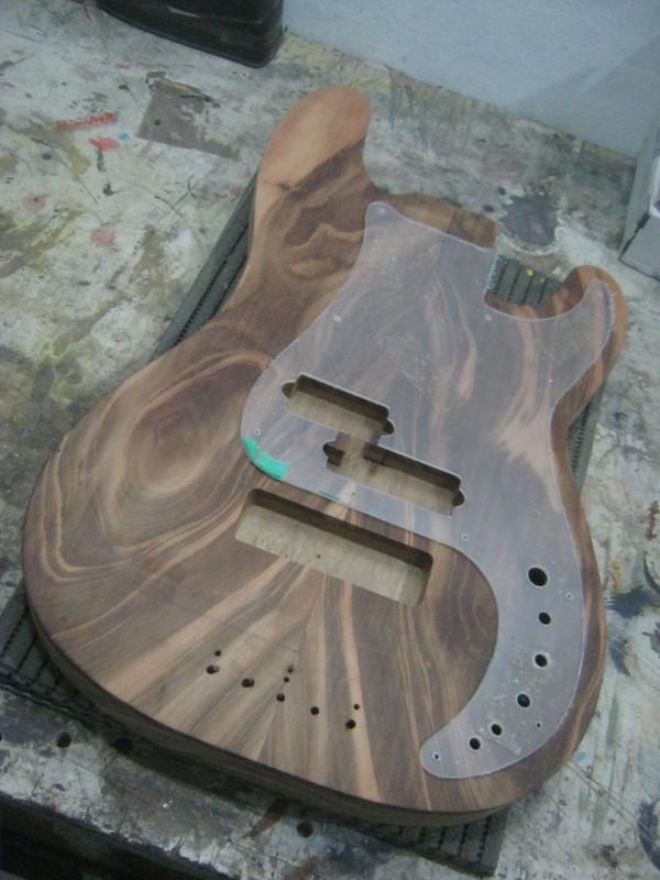 Precision Bass V IMG_3078