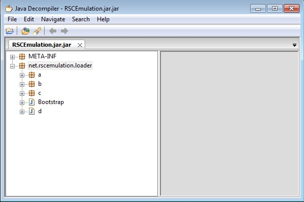 How-to: Find client version. - Page 2 JD_GUI_Problem