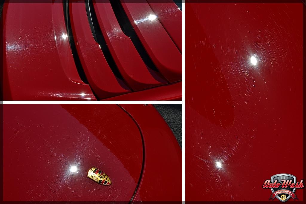 Porsche 991 Carrera S rénovation extérieure 1_10