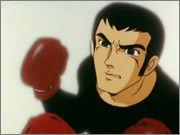 Ganbare Genki AGT_Anime_Down_26_Fares_Alfata_Alshoja3_DVD_b