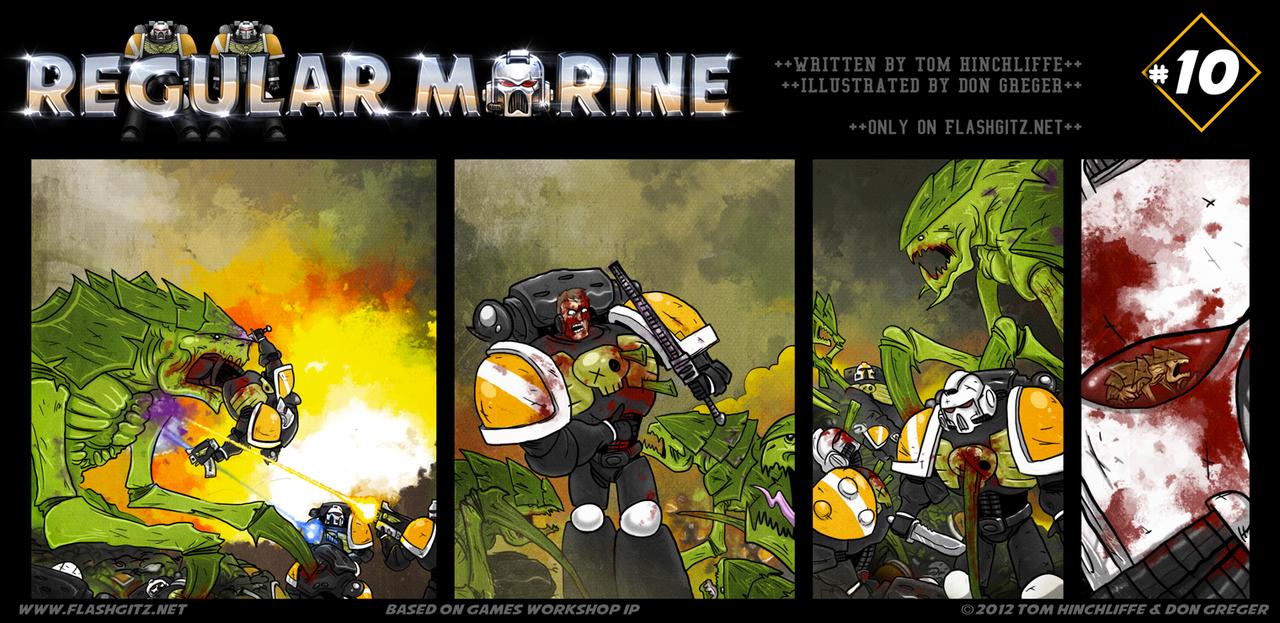 Regular Marine Collection 2012_08_19_Regular_Marine10