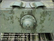 Советский тяжелый танк КВ-1, завод № 371,  1943 год,  поселок Ропша, Ленинградская область. 1_056