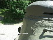 Советский тяжелый танк ИС-2, ЧКЗ, февраль 1944 г.,  Музей вооружения в Цитадели г.Познань, Польша. 2_267