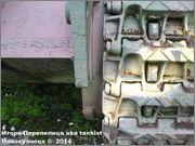 "Немецкий тяжелый танк PzKpfw V Ausf.G  ""Panther"",  rue D'Erezee, Manhay, Belgique Panther_Manhay_189"