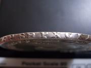 1 Rublo 1.743 San Petersburgo, Isabel Petrovna Romanov DSCN1201