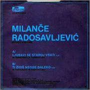 Milance Radosavljevic - Diskografija R_25885121