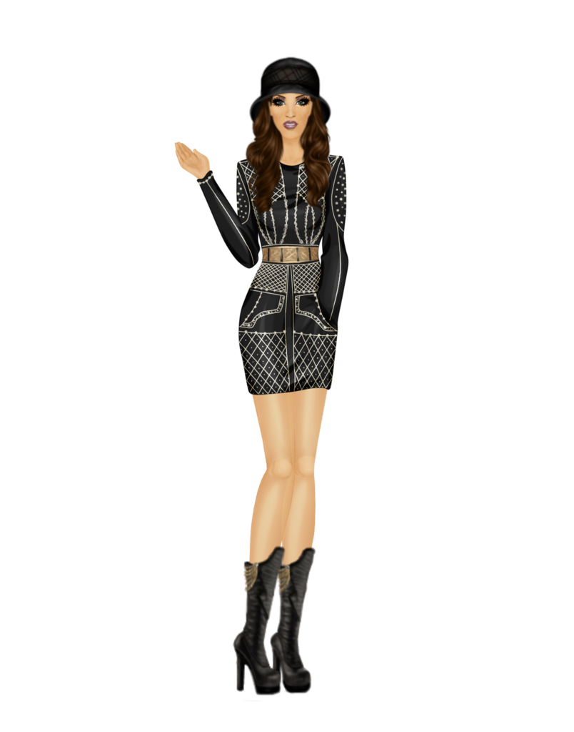Loving this outfit:) Outfti5