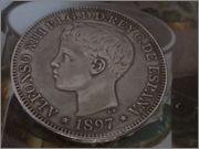 1  peso   1897   SG -v  Filipinas - Página 2 20140618_174425