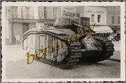 Камуфляж французских танков B1  и B1 bis Char_B_1_bis_72_1_Ouragan
