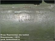 Советский средний танк Т-34, музей Polskiej Techniki Wojskowej - Fort IX Czerniakowski, Warszawa, Polska 34_0000