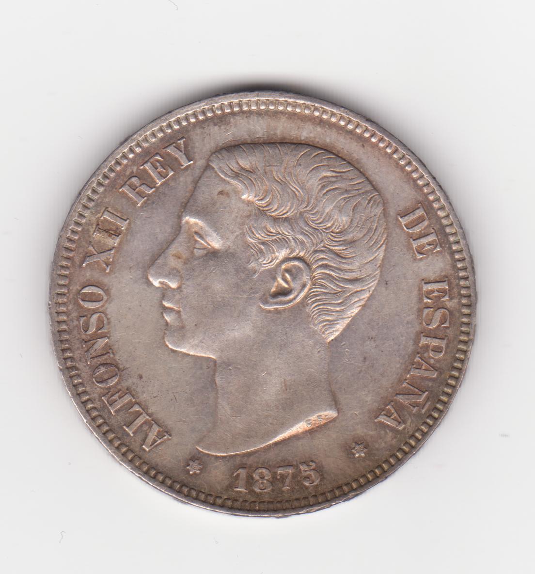 5 pesetas 1875, Alfonso XII 5_pesetas_1875_004