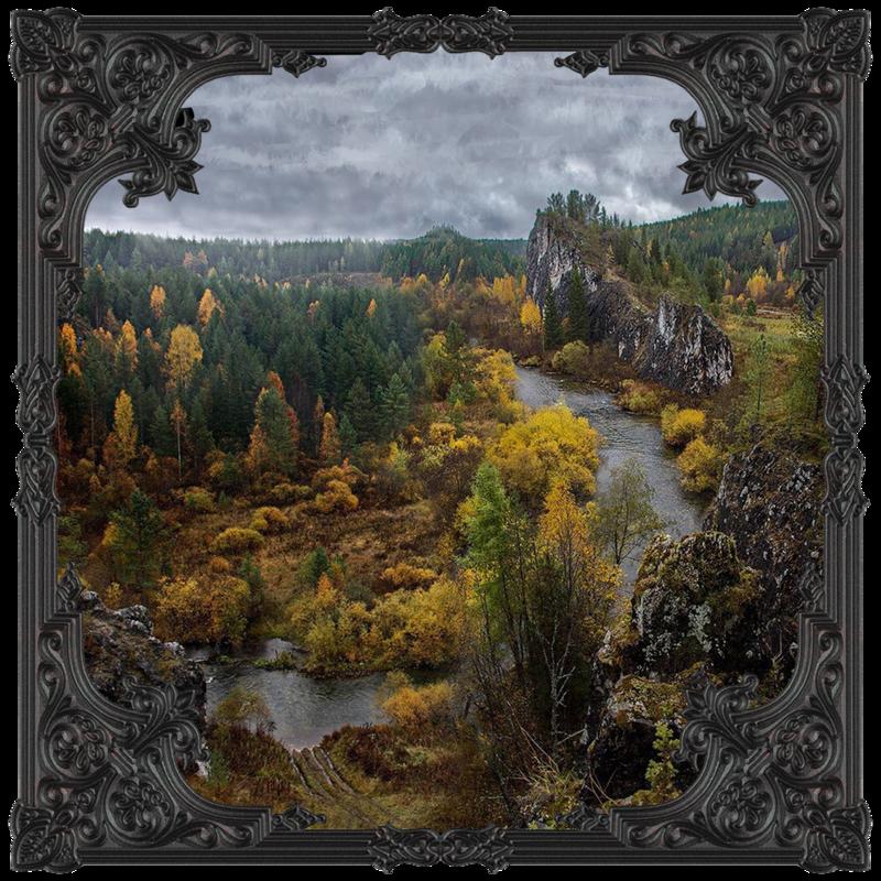 Тория Блэкиар Old_metal_frame_by_jojo_ojoj-d6qktx6