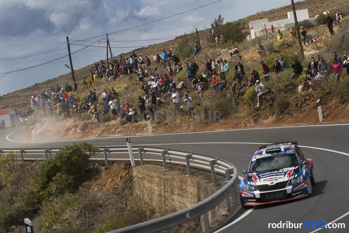 ERC + CERA: 42º Rallye Islas Canarias [3-5 Mayo] - Página 6 IMG_2900