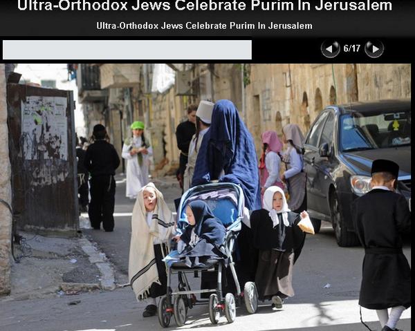 voile ou Burka en islam Voile2