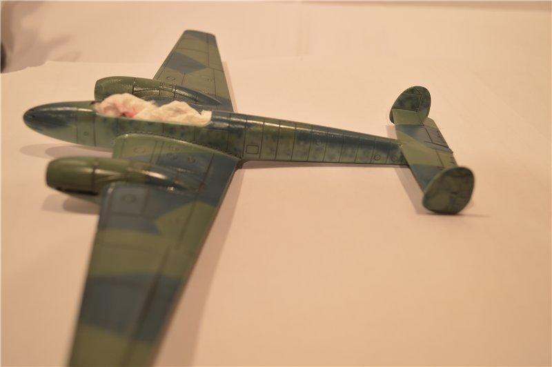 Bf-110 C-4/B (Airfix)  1/72 Be59a1edfd4d