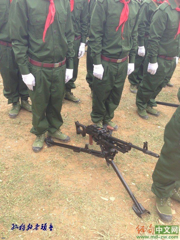 Myanmar Armed Forces 206716831234