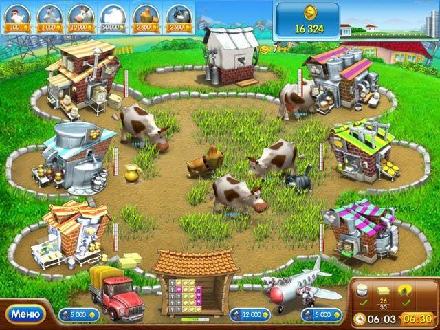 Забавные игры Farm-frenzy-pizza-party-screenshot1