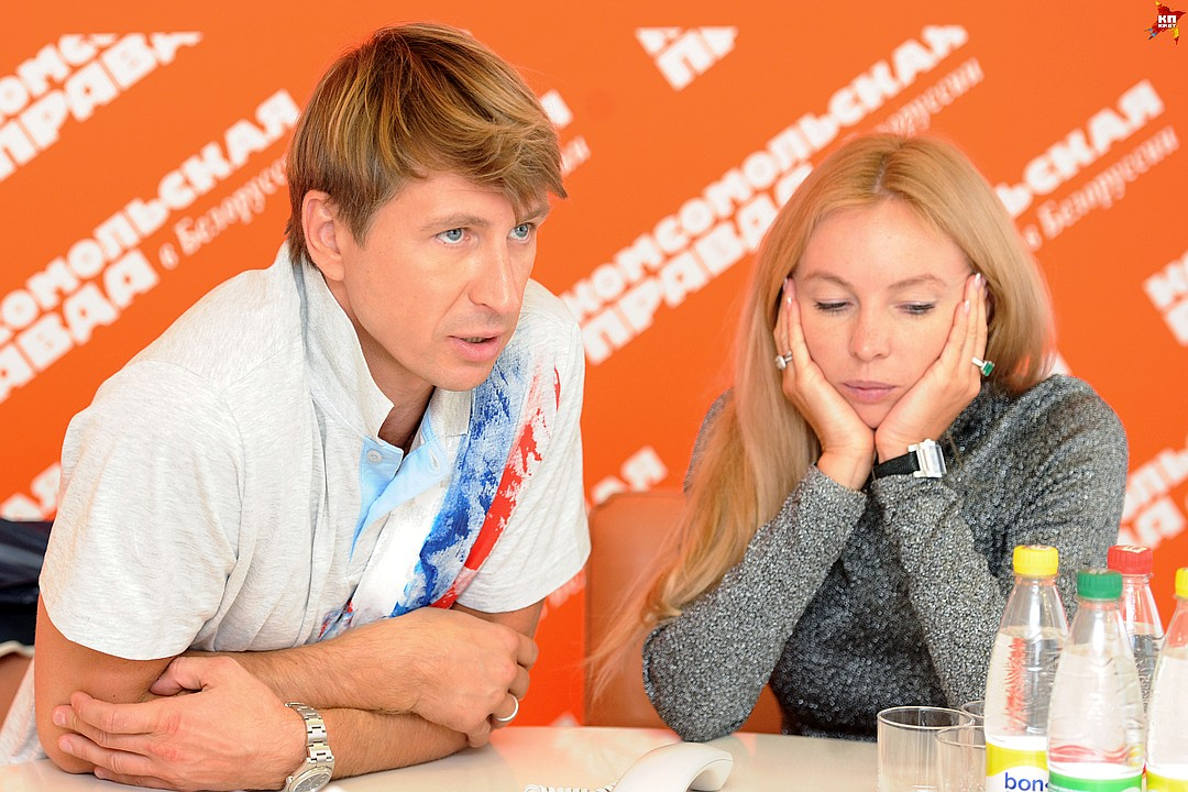 Алексей Ягудин/Татьяна Тотьмянина/Максим Маринин - Страница 12 Wx1080