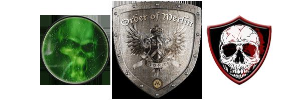 Order of Merlin RTesZTBTFjtCni5ZQlTr