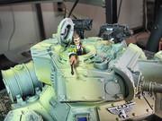 Танк по мотивам Warhammer - [готово] Baneblade_turret_zoom