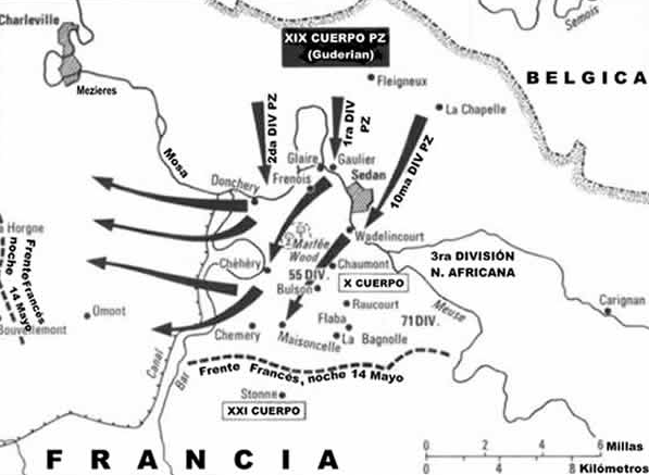 Invasión de Francia y Países Bajos (10-5-1940) 001