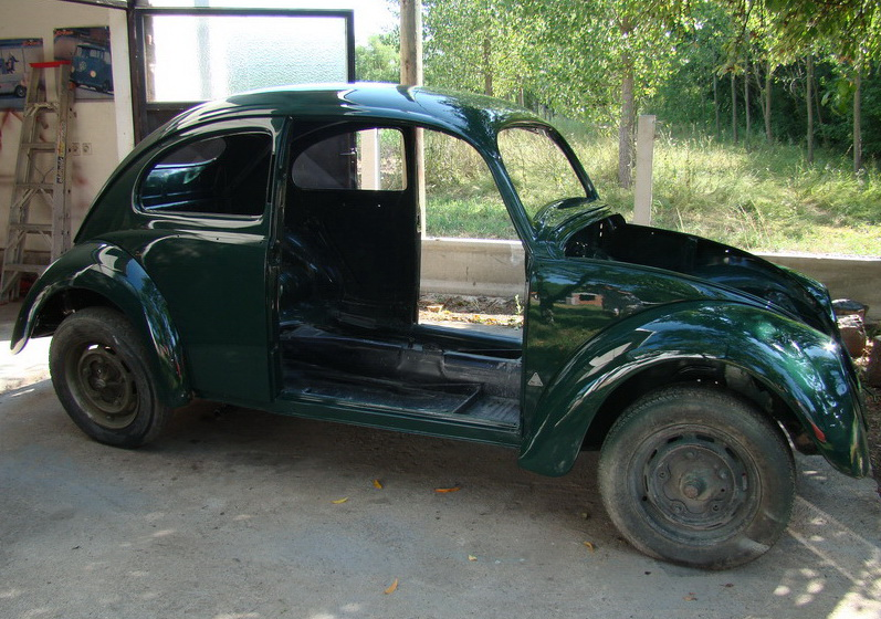 VW 1100 1953 - Page 6 DSC06821