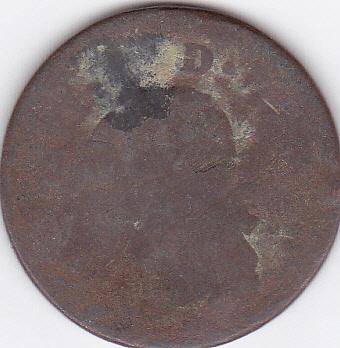 1 Liard. Louis XVI de Francia. 1791  IMG_0025