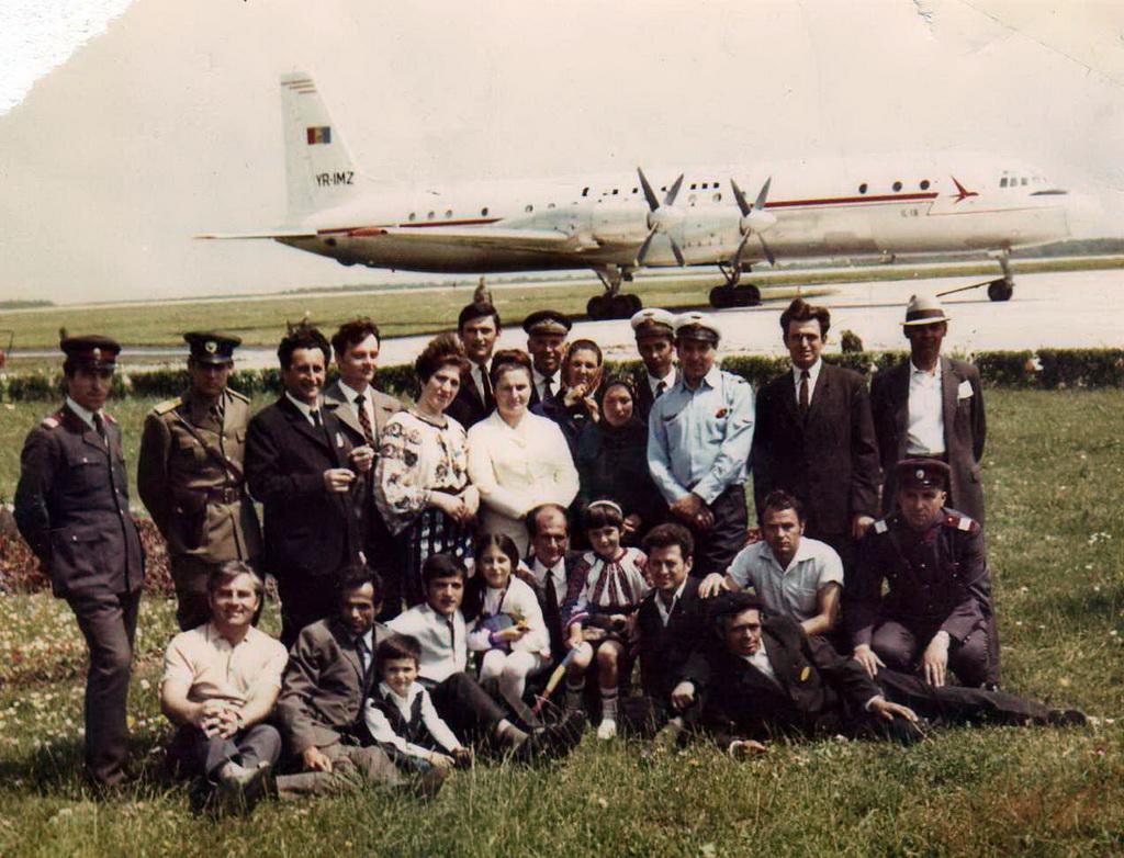 Aeroportul Suceava (Stefan cel Mare) - Poze Istorice Img011