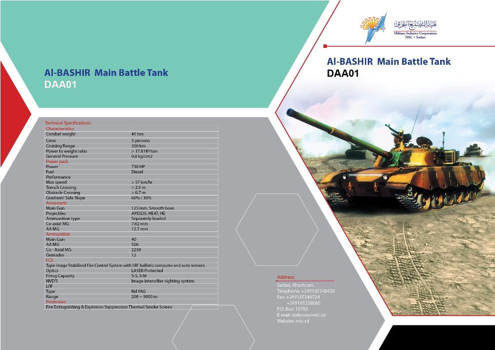 l'industrie militaire dans le monde arabe - Page 3 Daa01