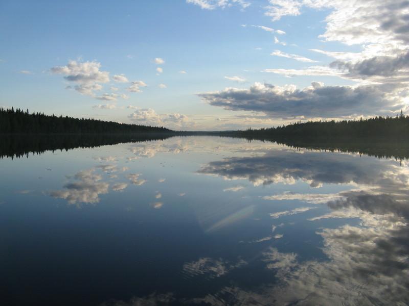 Карелия,край лесов и озёр 078