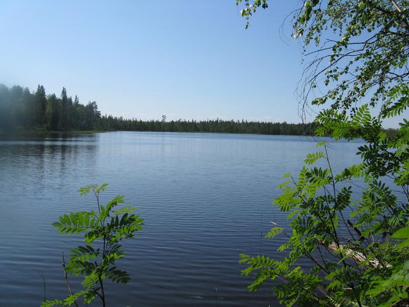 Карелия,край лесов и озёр 012