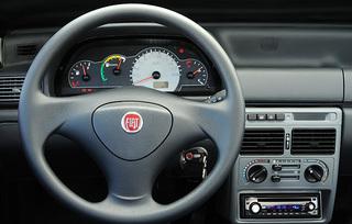 la mia Fiat Uno 1.0 Fire SX 1990 - Pagina 4 Fiat_mille_economy_painel