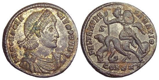 Denominación de monedas en la antigua Roma: El Bajo Imperio. 0_0ae2matao