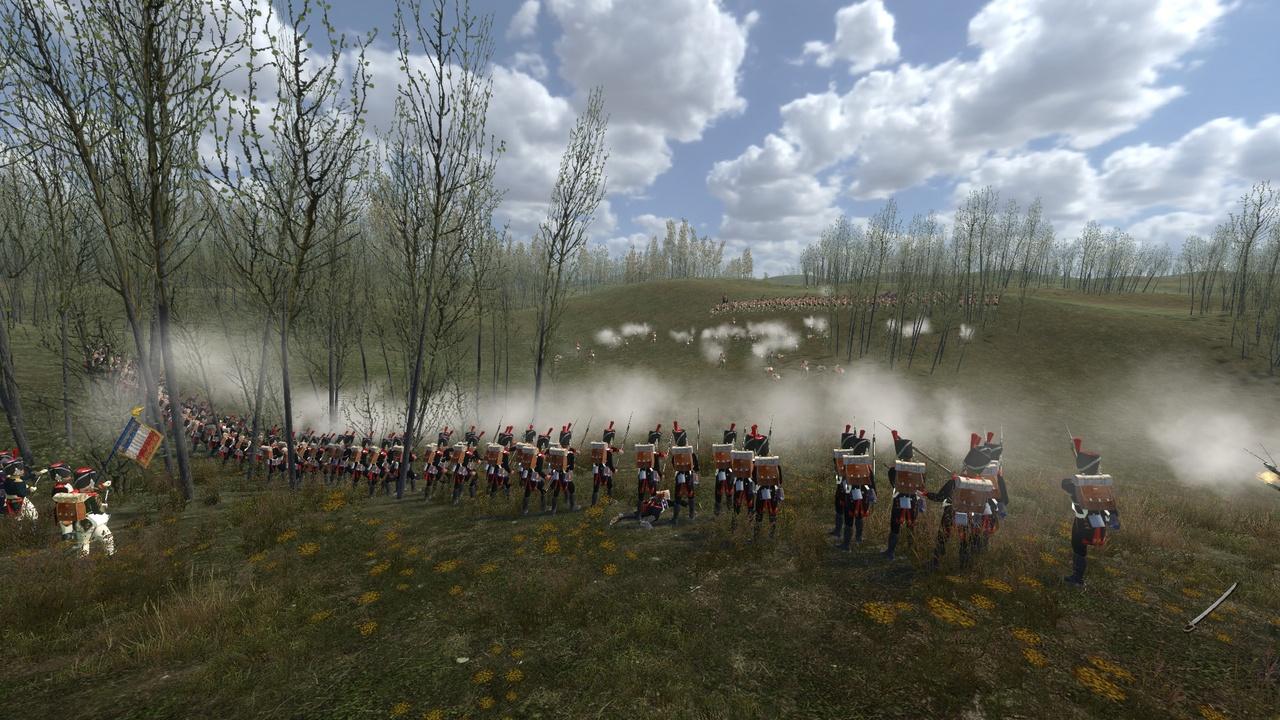 [SP][EN] 1812 Napoleonic Mb48