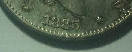 50 Centavos de Peso ¿1883 o 1885 acuñado sobre 1883?. Alfonso XII. Islas Filipinas. - Página 3 Image