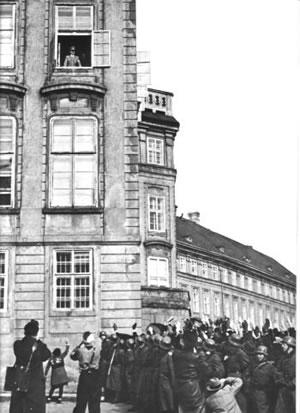 Desintegración de Checoslovaquia (15-3-1939)  Bohemia0
