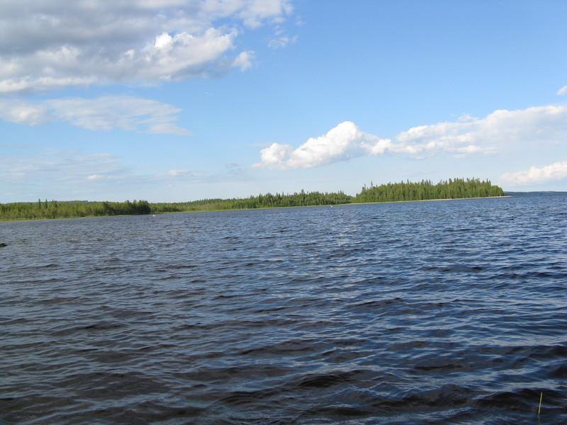 Карелия,край лесов и озёр 282
