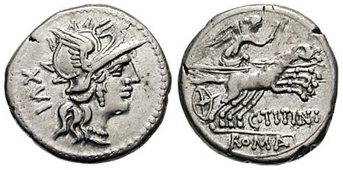 Denominación de monedas en la antigua Roma: La República. 0_0den_repu