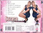 Suzana Jovanovic - Diskografija 2010_pz