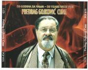 Predrag Gojkovic Cune 1999 - 50 godina sa vama 3CD Picture
