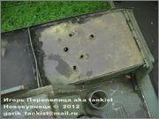 Советский тяжелый танк КВ-1, завод № 371,  1943 год,  поселок Ропша, Ленинградская область. 1_138
