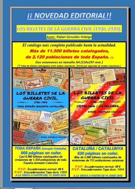 Nuevos catalogos a partir del dia 11 de Junio (Toda España excepto Cataluña y 18 de junio (Cataluña / Catalunya) Novedad_editorial_1