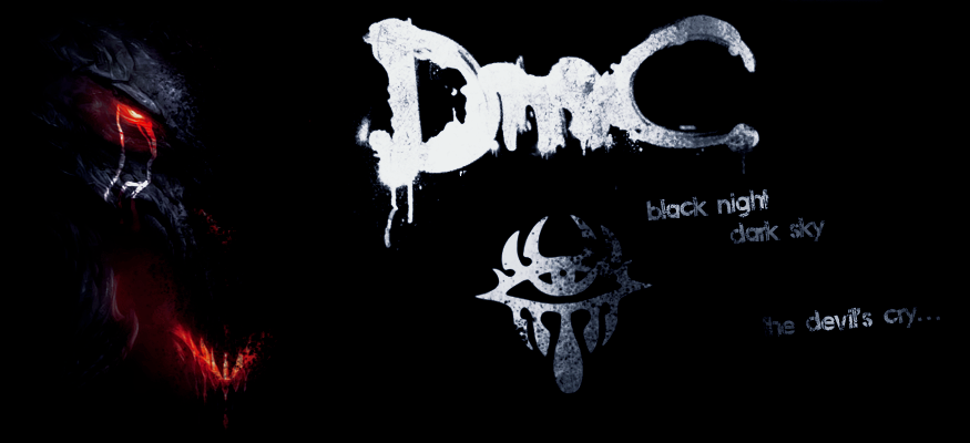 DmC: The Devil's Cry