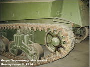 Американская бронированная ремонтно-эвакуационная машина M31, Musee des Blindes, Saumur, France M3_Lee_Saumur_012
