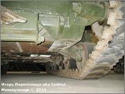 Американская бронированная ремонтно-эвакуационная машина M31, Musee des Blindes, Saumur, France M3_Lee_Saumur_021
