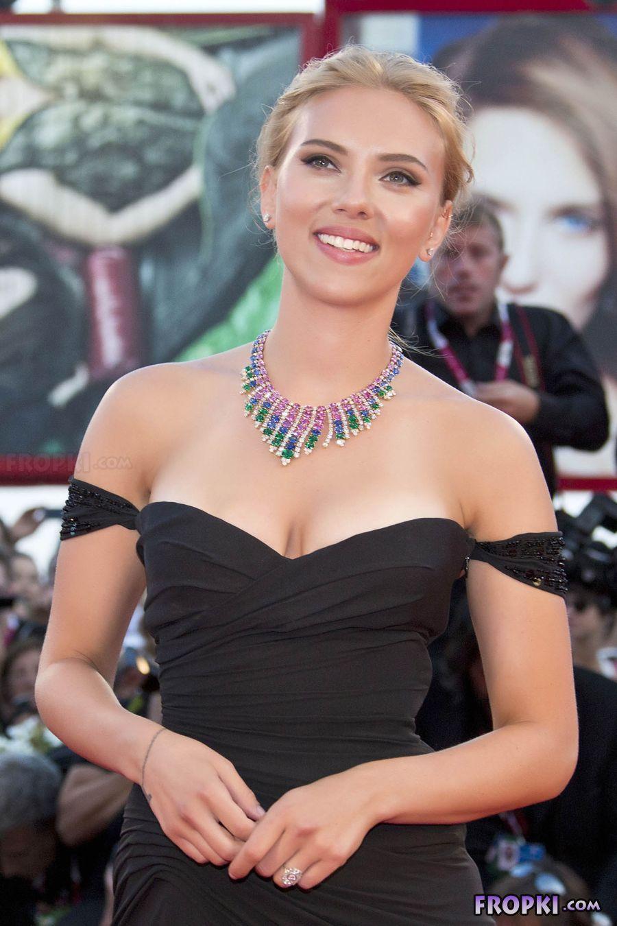 Scarlett Johansson Fropki 08